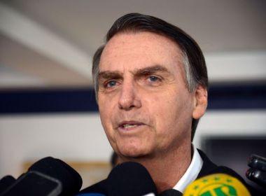 Bolsonaro e Temer irão se reunir na próxima quarta em Brasília