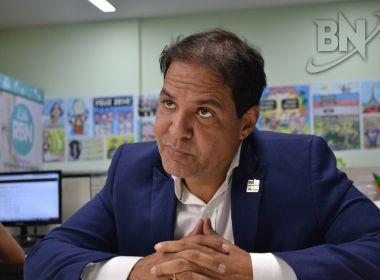 Juiz nega afastamento do prefeito Eures Ribeiro