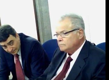 Emílio Odebrecht diz que Marisa Letícia pediu que empresa ocultasse propinas da Petrobras
