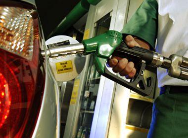 Petrobras reduz em 1,32% preço da gasolina nas refinarias