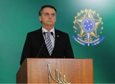 Bolsonaro intensifica agenda de transição em Brasília nesta semana