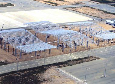 Governo divulga final do mês habilitados para licitação que vai gerir aeroporto de Conquista