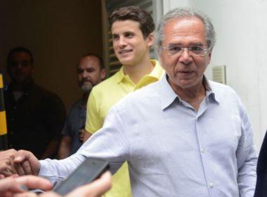 Superministério da Economia de Paulo Guedes terá seis secretarias; veja nomes cotados