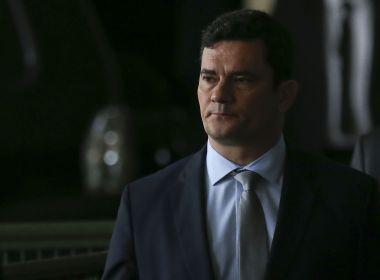 Moro diz que vai apresentar projeto de combate à corrupção no início de 2019