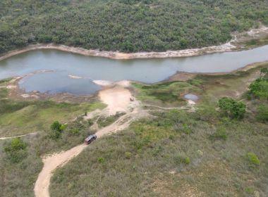Simões Filho: Dois acusados de tráfico de drogas morrem em ação na CIA-Aeroporto