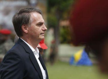 Programas sociais passarão por auditoria, afirma Bolsonaro