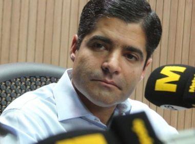 ACM Neto chama projeto de Bolsonaro 'Escola sem Partido' de 'censura: 'É descabido'
