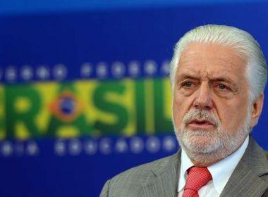 Wagner defende que PT precisa rejuvenescer lideranças em reunião do partido