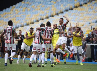 Brasileirão: Confira os rebaixados e classificados para Libertadores e Sul-Americana