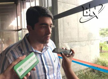Otto Filho diz que não será oposição a Bolsonaro na Câmara dos Deputados