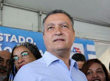 Rui desiste de excluir PP de reforma administrativa após Leal conquistar AL-BA