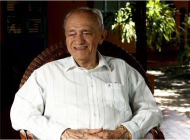 Ex-político e empresário cearense, José Dias de Macêdo morre aos 99 anos