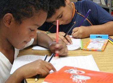 SEC quer BNCC em escolas da Bahia em 2019, mas terá tempo escasso para avaliação