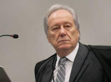 PROTOCOLADO PEDIDO DE IMPEACHMENT DO MINISTRO LEWANDOWSKI