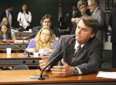 Bolsonaro recebe nesta segunda-feira diploma do TSE