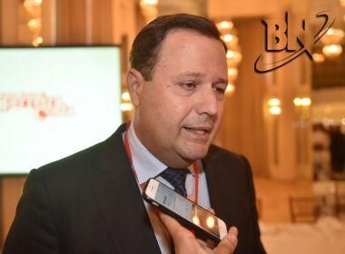 Presidente do Lide-BA destaca necessidade de interlocução entre governo federal e Congresso