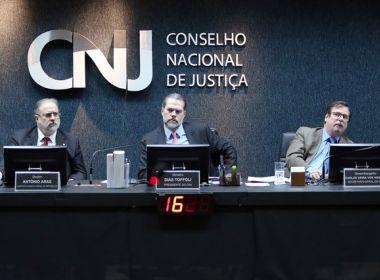 Auxílio-moradia de até R$ 4.377,73 para magistrados é aprovado pelo CNJ