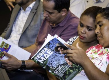 'Terra Mãe': Revista do Governo do Estado destaca agricultura familiar