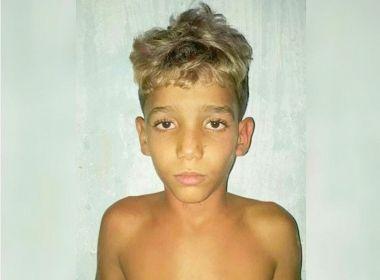 Itabela: Criança de 11 anos morre após ser agredida com pauladas na cabeça