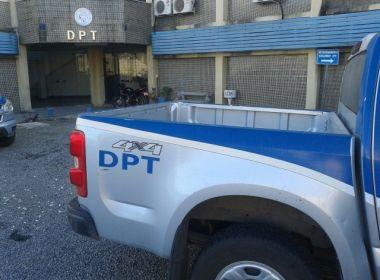 Feira de Santana: Dois homens morrem em confronto com a Rondesp neste sábado