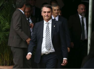 Doze chefes de estado e de governo estarão na posse de Bolsonaro, diz coluna