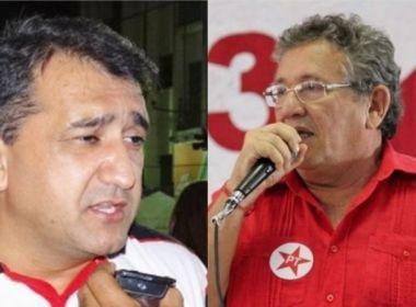 ISAAC  E CAETANO GASTARAM MAIS DE UM MILHÃO E NÃO FORAM DIPLOMADOS