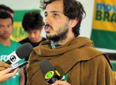 Líder do MBL critica ACM Neto e Maia após omissão sobre ataque a vereador de SP
