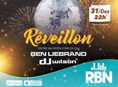 A trilha sonora do seu Réveillon está na RBN Digital 3d40ef9e9ec85