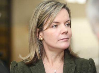 'Não temos medo de Bolsonaro e vamos enfrentá-lo', diz presidente do PT
