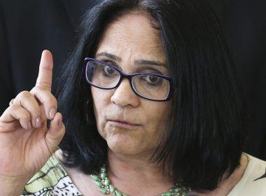 Pesquisas por Damares Alves no Google aumentaram 1550% após polêmica