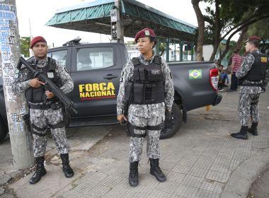 Mais de 20 detentos fogem de cadeia pública no interior do Ceará