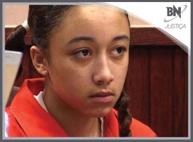 Destaque em Justiça: Vítima de abuso sexual que matou homem aos 16 anos é perdoada