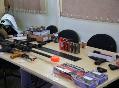 Decreto que regulamenta posse de armas será editado até terça, diz Onyx