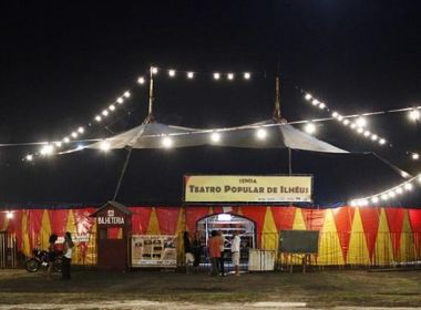 José Dirceu vai lançar livro em 'circo' na cidade de Ilhéus