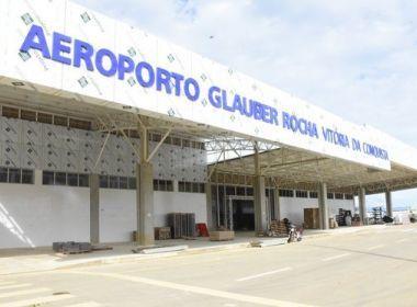 VDC Airport é confirmado como vencedor da licitação do aeroporto de Conquista