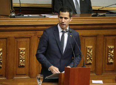 Opositor de Maduro, presidente da Assembleia Nacional da Venezuela é detido
