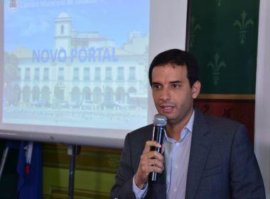 Cotado para três pastas, Prates diz a aliados que prefere Secretaria de Promoção Social