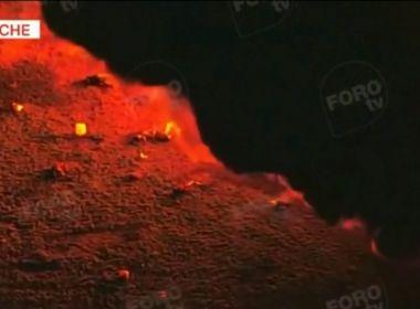 Furto de combustível causou explosão que matou pelo menos 66 pessoas no México