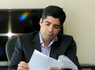 ACM Neto acredita que Renan Calheiros será eleito presidente do Senado, diz revista