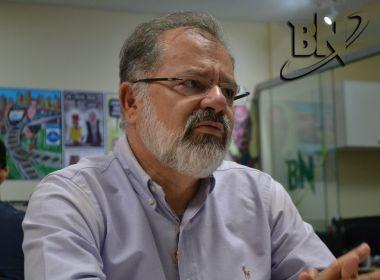 'Imbassahy é uma tristeza para o povo da Bahia', ataca Nilo sobre nomeação em São Paulo