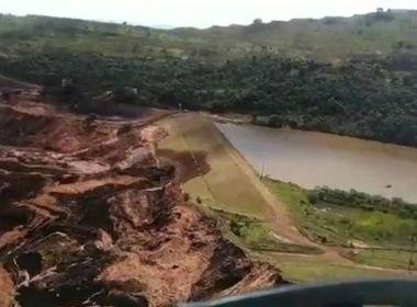Governo de Minas Gerais determina suspensão de atividades da Vale em Brumadinho