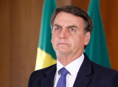 Bolsonaro se interna neste domingo para retirada de bolsa de colostomia