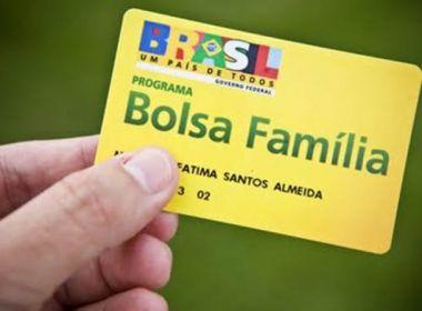 Relatório mostra corte de 381 mil benefícios do Bolsa Família no primeiro mês do ano