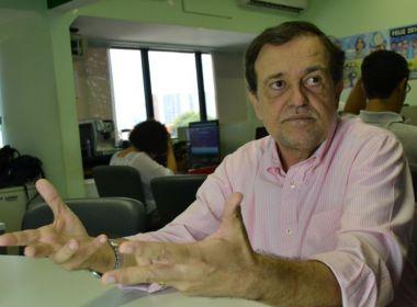 Dez anos após tocar projeto, Pinheiro volta a Seplan sem ponte Salvador-Itaparica