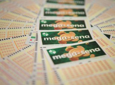 Aposta única acerta as seis dezenas e leva R$ 24,6 milhões na Mega-Sena