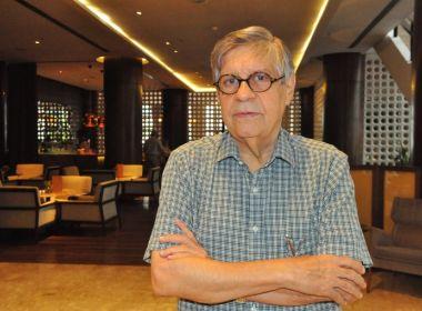 Morre Paulo Gaudenzi, ex-secretário da Cultura e Turismo da Bahia, aos 74 anos