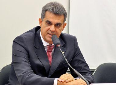 Rui Costa nomeia Sergio Brito para Secretaria de Desenvolvimento Urbano