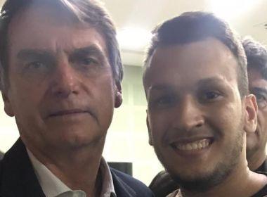 Presidente do PSL de Candeias ganha cargo em pasta da cota da sigla em Salvador