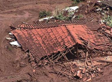 Brumadinho: Número de mortos chega a 165 e 155 pessoas permanecem desaparecidas