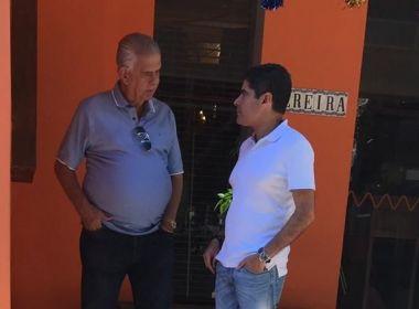 Mesmo sem mandato, Araújo será reconduzido à presidência estadual do PR